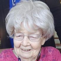 Margaret M. Norris