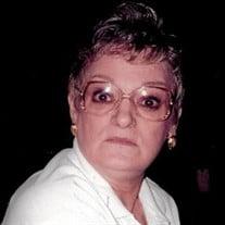 """Sue C. """"Suzie"""" Calain"""