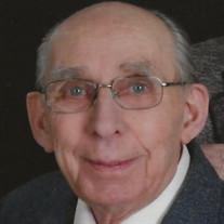Cornelius Siebren Visser