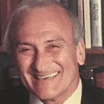 Bertram Stanley Moskowitz