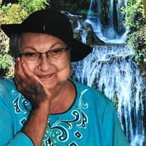 Judith Agnes McNeil