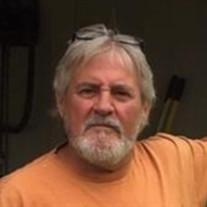 """Stephen Everette """"Steve"""" Hegler"""