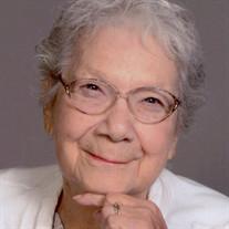 Peggy Gram