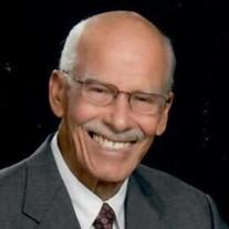 Mr. Charles T. Shaw Jr.