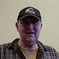 Garry Evans Sr.