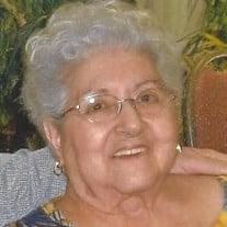 Lillian Wagoner