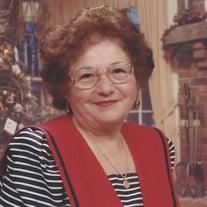 Dominga Alvarez