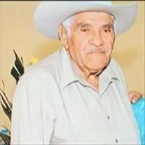 Antonio Baez Hernandez