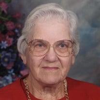 Dorothy Southard Boaz