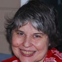 Adele Carmel Larose