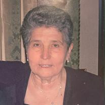 Antonia Gallo