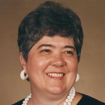 Corinne Widener Parks