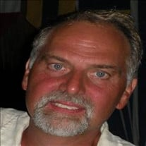 Kevin Samuel Moore