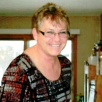Donna M. Cox