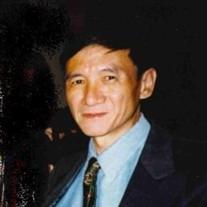 Khanh Hoang Nguyen