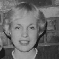 """Sandra """"Sandi"""" Kaye Heimbach"""