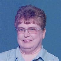"""Anne """"Lynn"""" Lynette Nix"""