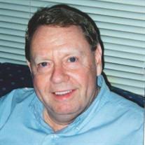 Robert Gary Kendrick