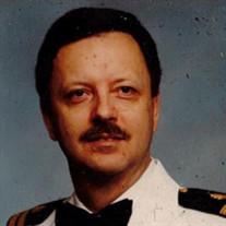 William Kurt Simpson