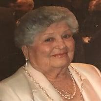 Margaret Griffin Anderson