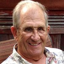 John (Jack) Preston Murphy