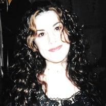 Kristi Newberry (Cook)