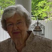 Ms. Marguerite W. Kirkpatrick