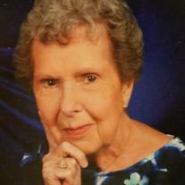 Ms. Aileen Elizabeth Etter