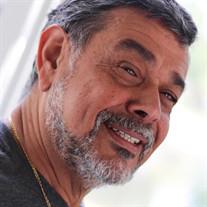 Juan Jose Velazquez Ramirez
