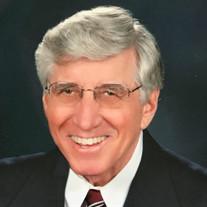 Ronald Holland Hilbert