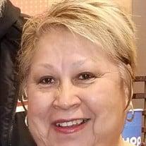 Mary A. Ayala