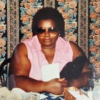 Mrs. Mamie Elizabeth Flowers
