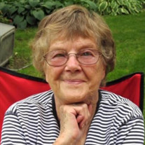 Marion DeJong