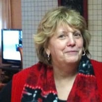 Barbara F. Lizotte