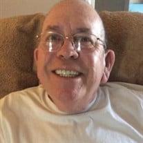 Larry Eugene Bailey