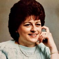 Margaret A. Leach