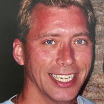 Anthony Wayne Stine