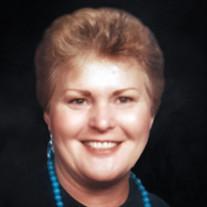 Sue Nell Short
