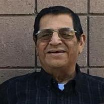 Victor Moreno Sr
