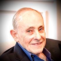 Dr. Morton Lang Krumholz