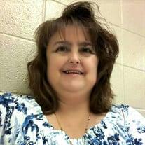 Sabrina Marie Fisher Handley