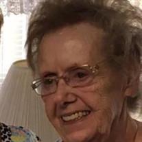 Mrs. Patricia Ann Sapp age 82 of Melrose