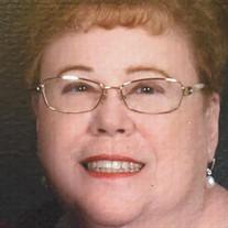 Carolyn J. Dove