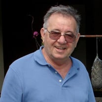 John Dancovich