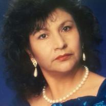 Maria Aquirre Reyna