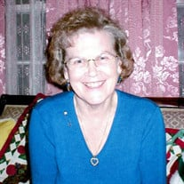 Wilma Groce