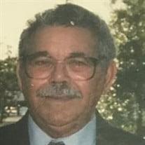 Manuel E Garcia