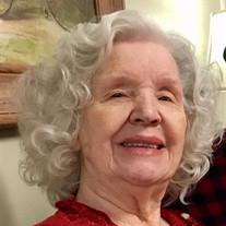 Betty Jo Haney