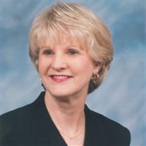 Mary Ann Darby Wilson