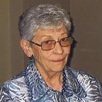 Janet R. Adams